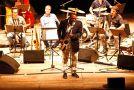 David Murray e Lydian Sound Orchestra