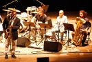 David Murray e Lydian Sound Orchestra
