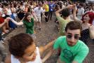 La Social Dance del TJF 2015