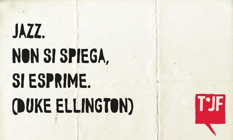 Duke Ellington (cit.)