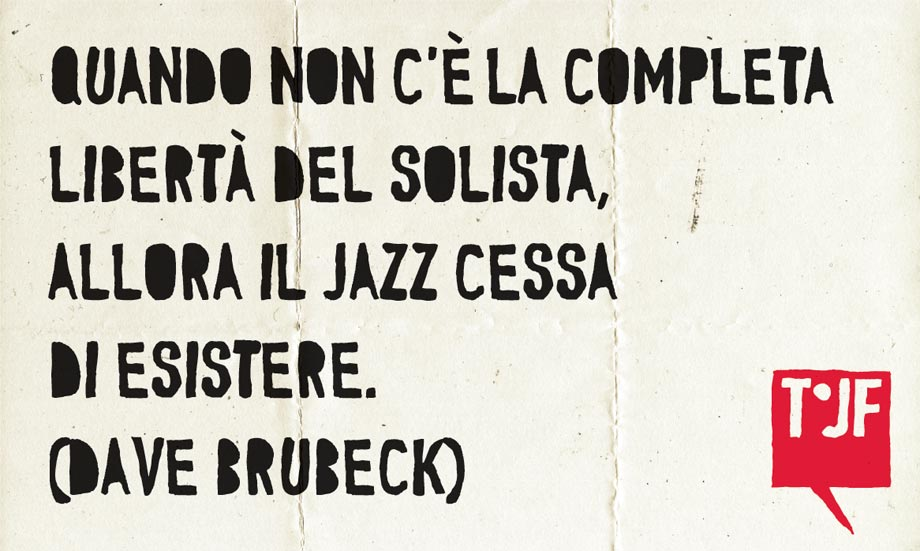 Dave Brubeck (cit.)