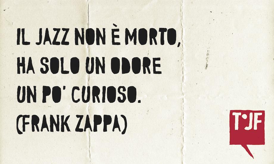 Frank Zappa (cit.)