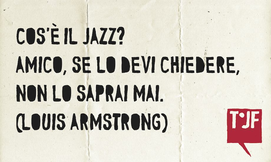 Louis Armstrong (cit.)
