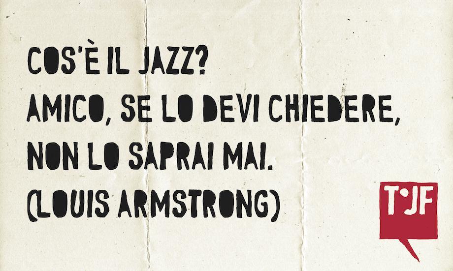Louis Armstrong (cit.)