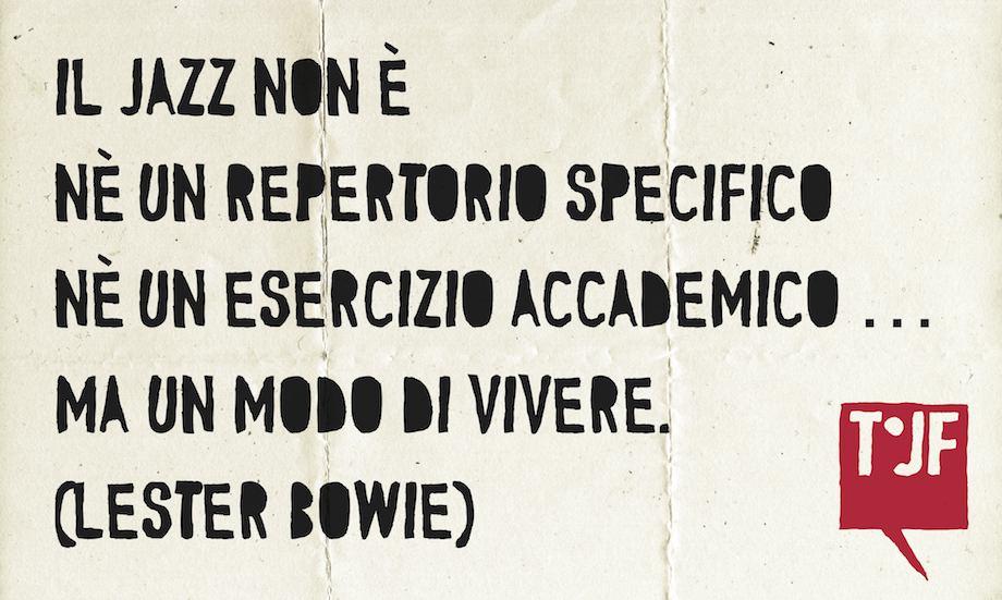 Lester Bowie (cit.)