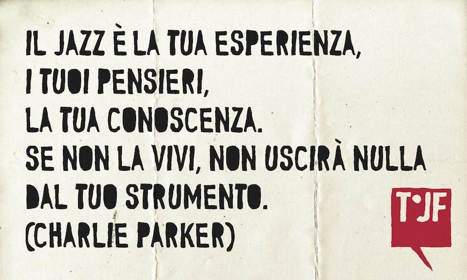 Charlie Parker (cit.)