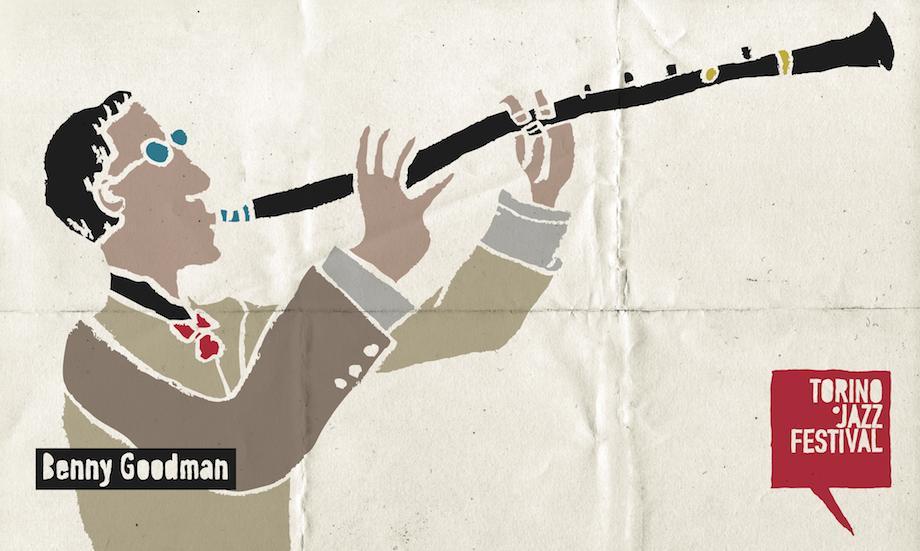Benny Goodman (cit.)