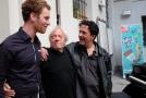 Riccardo Zegna Trio