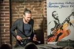 "2018-04-28 - Il Convivio del Filo Illogico - Max Gallo Trio feat. Nicholas Thomas (10 di 10) • <a style=""font-size:0.8em;"" href=""http://www.flickr.com/photos/149799464@N05/40866628535/"" target=""_blank"">View on Flickr</a>"