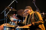 """27-04-19 - TORINO NIGHT ENSEMBLE FEAT. FAMOUDOU DON MOYE - """"ANTHROPOSOPHIE"""" • <a style=""""font-size:0.8em;"""" href=""""http://www.flickr.com/photos/149799464@N05/32773447797/"""" target=""""_blank"""">View on Flickr</a>"""