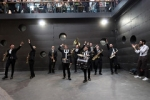 "27.04.2019 Marching band e balli lindy hop per i mercati di Torino • <a style=""font-size:0.8em;"" href=""http://www.flickr.com/photos/149799464@N05/33844159798/"" target=""_blank"">View on Flickr</a>"