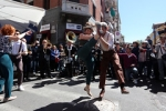 "27.04.2019 Marching band e balli lindy hop -  mercato di piazza della Vittoria • <a style=""font-size:0.8em;"" href=""http://www.flickr.com/photos/149799464@N05/33844215228/"" target=""_blank"">View on Flickr</a>"