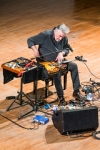 """28.04.2019 - FRED FRITH """"SOLO ELECTRIC GUITAR"""" • <a style=""""font-size:0.8em;"""" href=""""http://www.flickr.com/photos/149799464@N05/33849049188/"""" target=""""_blank"""">View on Flickr</a>"""