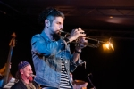 """27-04-19 - TORINO NIGHT ENSEMBLE FEAT. FAMOUDOU DON MOYE - """"ANTHROPOSOPHIE"""" • <a style=""""font-size:0.8em;"""" href=""""http://www.flickr.com/photos/149799464@N05/40750343373/"""" target=""""_blank"""">View on Flickr</a>"""