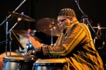"""27-04-19 - TORINO NIGHT ENSEMBLE FEAT. FAMOUDOU DON MOYE - """"ANTHROPOSOPHIE"""" • <a style=""""font-size:0.8em;"""" href=""""http://www.flickr.com/photos/149799464@N05/40750346163/"""" target=""""_blank"""">View on Flickr</a>"""