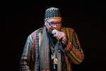 """27-04-19 - TORINO NIGHT ENSEMBLE FEAT. FAMOUDOU DON MOYE - """"ANTHROPOSOPHIE"""" • <a style=""""font-size:0.8em;"""" href=""""http://www.flickr.com/photos/149799464@N05/40750347203/"""" target=""""_blank"""">View on Flickr</a>"""