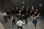 """27.04.2019 Marching band e balli lindy hop per i mercati di Torino • <a style=""""font-size:0.8em;"""" href=""""http://www.flickr.com/photos/149799464@N05/40754875853/"""" target=""""_blank"""">View on Flickr</a>"""
