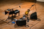 """28.04.2019 - FRED FRITH """"SOLO ELECTRIC GUITAR"""" • <a style=""""font-size:0.8em;"""" href=""""http://www.flickr.com/photos/149799464@N05/40759599273/"""" target=""""_blank"""">View on Flickr</a>"""