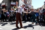 """27.04.2019 Marching band e balli lindy hop -  mercato di piazza della Vittoria • <a style=""""font-size:0.8em;"""" href=""""http://www.flickr.com/photos/149799464@N05/46804934205/"""" target=""""_blank"""">View on Flickr</a>"""