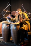 """27-04-19 - TORINO NIGHT ENSEMBLE FEAT. FAMOUDOU DON MOYE - """"ANTHROPOSOPHIE"""" • <a style=""""font-size:0.8em;"""" href=""""http://www.flickr.com/photos/149799464@N05/47663832472/"""" target=""""_blank"""">View on Flickr</a>"""
