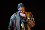 """27-04-19 - TORINO NIGHT ENSEMBLE FEAT. FAMOUDOU DON MOYE - """"ANTHROPOSOPHIE"""" • <a style=""""font-size:0.8em;"""" href=""""http://www.flickr.com/photos/149799464@N05/47663833012/"""" target=""""_blank"""">View on Flickr</a>"""