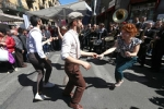 """27.04.2019 Marching band e balli lindy hop -  mercato di piazza della Vittoria • <a style=""""font-size:0.8em;"""" href=""""http://www.flickr.com/photos/149799464@N05/47668422662/"""" target=""""_blank"""">View on Flickr</a>"""