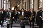 "28.04.2019 Bandakadabra, Sergio Chiricosta Dixie Band e JST Jazzparade • <a style=""font-size:0.8em;"" href=""http://www.flickr.com/photos/149799464@N05/47677431682/"" target=""_blank"">View on Flickr</a>"