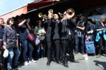"27.04.2019 Marching band e balli lindy hop per i mercati di Torino • <a style=""font-size:0.8em;"" href=""http://www.flickr.com/photos/149799464@N05/47721154011/"" target=""_blank"">View on Flickr</a>"