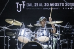 """Manu Katché performs live on Combo for Torino Jazz Festival 2020 • <a style=""""font-size:0.8em;"""" href=""""http://www.flickr.com/photos/149799464@N05/50257058868/"""" target=""""_blank"""">View on Flickr</a>"""