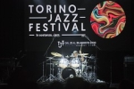 """Manu Katché performs live on Combo for Torino Jazz Festival 2020 • <a style=""""font-size:0.8em;"""" href=""""http://www.flickr.com/photos/149799464@N05/50257717681/"""" target=""""_blank"""">View on Flickr</a>"""