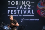 """Manu Katché performs live on Combo for Torino Jazz Festival 2020 • <a style=""""font-size:0.8em;"""" href=""""http://www.flickr.com/photos/149799464@N05/50257903057/"""" target=""""_blank"""">View on Flickr</a>"""
