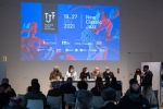 """Conferenza stampa di presentazione TJF2021 • <a style=""""font-size:0.8em;"""" href=""""http://www.flickr.com/photos/149799464@N05/51200057893/"""" target=""""_blank"""">View on Flickr</a>"""