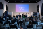 """Conferenza stampa di presentazione TJF2021 • <a style=""""font-size:0.8em;"""" href=""""http://www.flickr.com/photos/149799464@N05/51200629454/"""" target=""""_blank"""">View on Flickr</a>"""