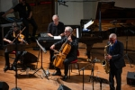 """2021-06-23 - Uri Caine /Furio di Castri /Andy Sheppard - Five Visions • <a style=""""font-size:0.8em;"""" href=""""http://www.flickr.com/photos/149799464@N05/51266397613/"""" target=""""_blank"""">View on Flickr</a>"""