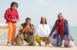 Omar Sosa - Quartetto Afrocubano