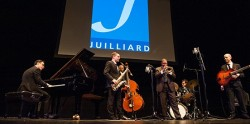 JUILLIARD JAZZ SCHOOL